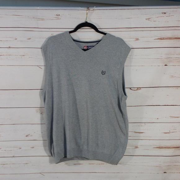 1208bfa103a7 Chaps Sweaters